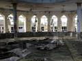 FOTO: Masjid Syiah Afghanistan Diguncang Ledakan Hebat