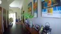 <p>Dian dan Daniel mendesain sendiri setiap sudut rumah mewahnya ini lho. (Foto: Youtube BAJIDOT VLOG)</p>