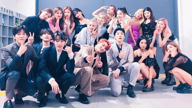 Industri K-Pop