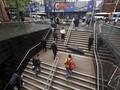 FOTO: Sydney Siap Hidup Bareng Covid usai Lockdown 100 Hari