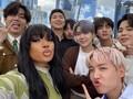 BTS dan Megan Thee Stallion Buka Wacana Kolaborasi Kembali