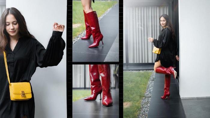 6 Tips Fashion Padu Padan Edgy Chic ala Si Libra, Zodiak yang Dikenal Paling Stylish