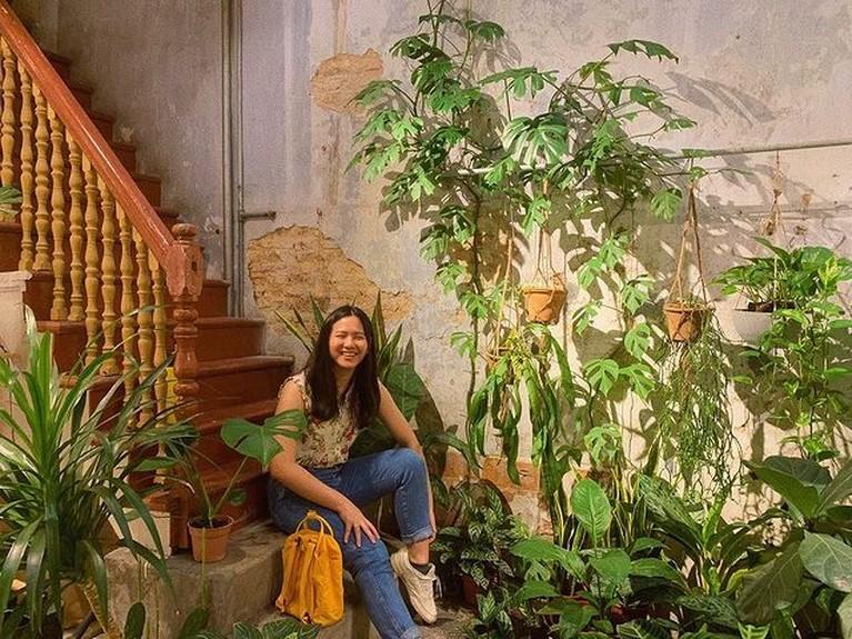 Nathania Purnama adalah putri Ahok dari pernikahannya dengan Veronica Tan. Yuk kita intip potret Nathania!