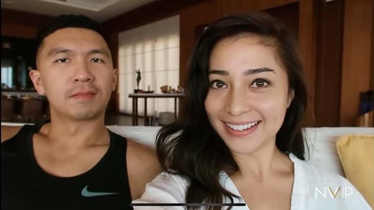 Reaksi Indra Priawan Saat Tahu Nikita Willy Hamil Pertama Kali