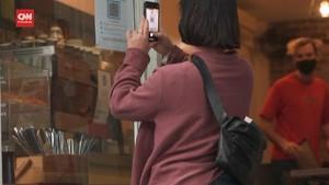 VIDEO: Warga Sydney 'Bernapas' Lagi Usai 100 Hari Lockdown