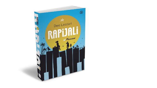Resensi buku Rapijali menyebut novel remaja ini lebih banyak mengangkat perjuangan hidup anak manusia, persahabatan, bahkan menyinggung soal dunia politik.