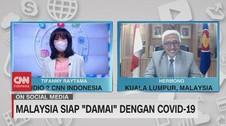VIDEO: Malaysia Siap