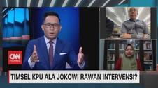 VIDEO: Timsel KPU Ala Jokowi, Rawan Intervensi