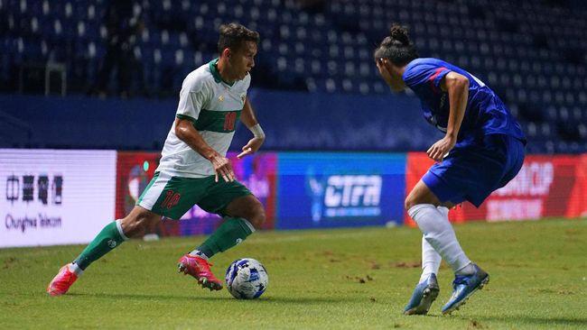 Timnas Indonesia U-23 Tak Lantas Layu Tanpa Egy