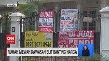 VIDEO: Rumah Mewah Kawasan Elit Banting Harga
