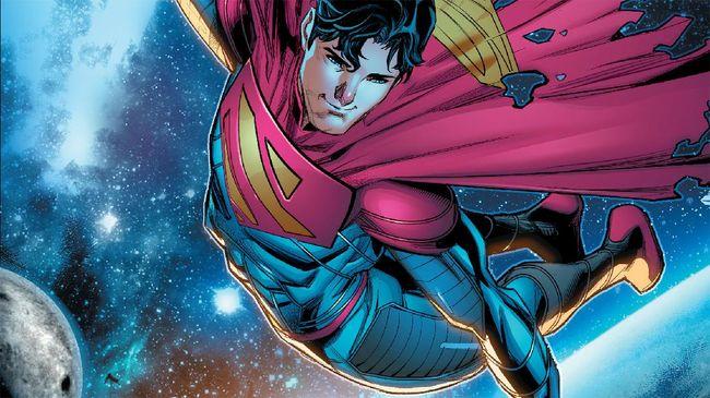 PPP desak pemerintah memboikot DC Comics karena tokoh Superman biseksual berbahaya bagi generasi bangsa.