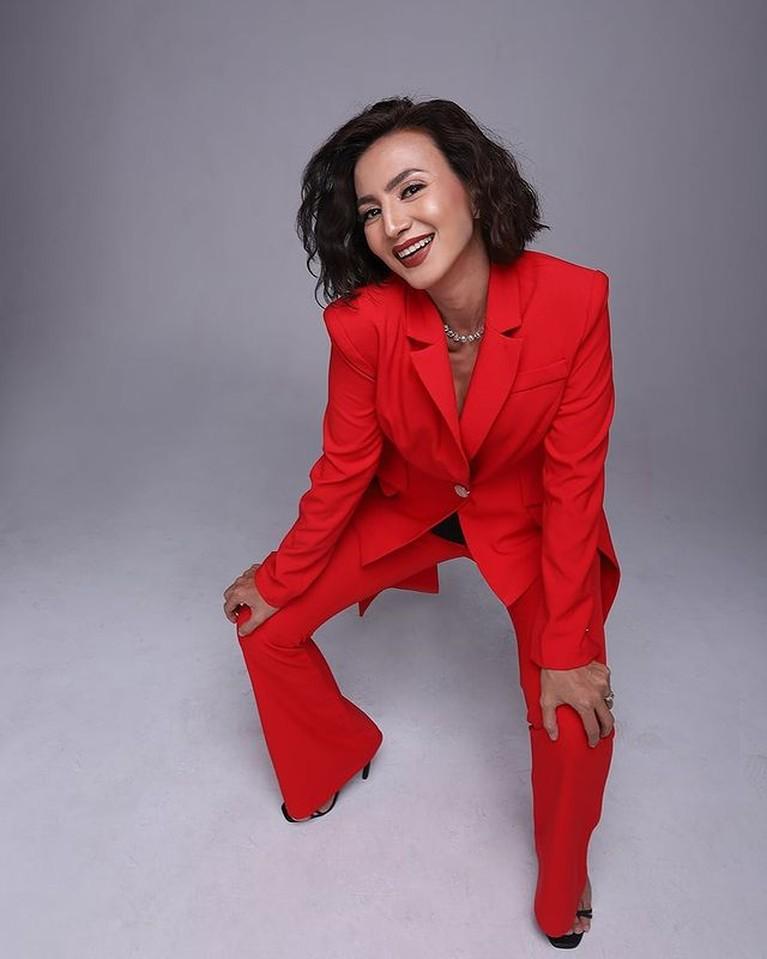 Amukan Wanda Hamidah kepada Prudential yang Berujung Tabayun
