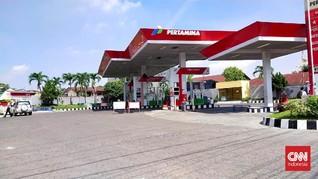SPBU di Makassar Bocor, BBM Mengalir ke Permukiman Warga