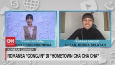 VIDEO: Romansa 'Gongjin' di 'Hometown Cha Cha Cha'