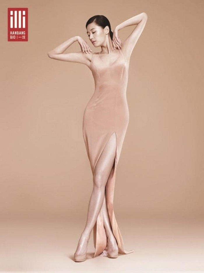 Wah, nggak heran kalau Jun Ji Hyun punya tubuh ideal dan sehat ya, Beauties. Apakah kamu ingin meniru tips olahraga dari Jun Ji Hyun ini?/Foto: koreaherald.com