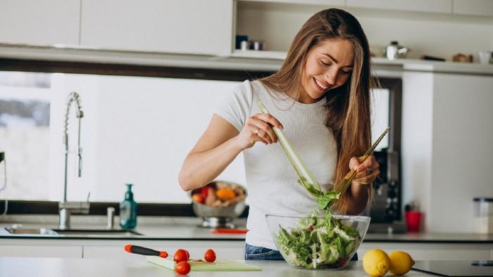 Rutin Konsumsi Makanan Ini Bisa Menurunkan Risiko Breast Cancer, Ayo Lakukan dari Sekarang!