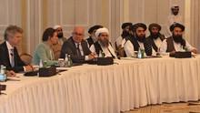 Taliban Raih Banyak Dukungan di Pembicaraan Moskow