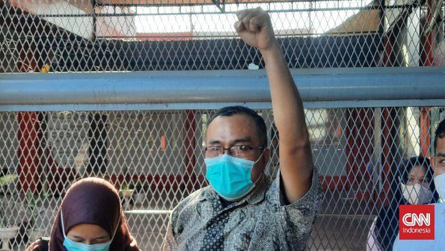 Menurut Komisioner Komnas HAM nama dosen Unsyiah Saiful Mahdi harus dipulihkan setelah bebas berkat amnetsti, termasuk oleh pihak kampusnya.