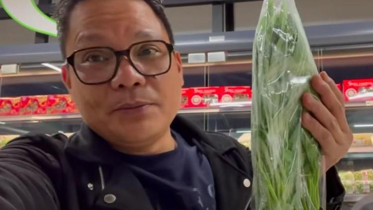 Sayur dan Buah Tropis di Belanda Harganya Selangit