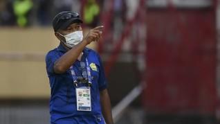 Final PON Papua vs Aceh: Fakhri Husaini Puji Eduard Ivakdalam
