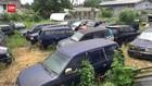 VIDEO: 36 Mobil Dinas Kota Tangerang Terbengkalai Tak Terawat
