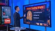 VIDEO: Untung-Rugi Robot Trading dalam Berinvestasi