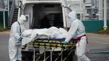 Rangkuman Covid: PCR Jadi Syarat Naik Pesawat, Menkes Nilai D