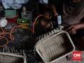 Pemerintah Dorong Kebangkitan UMKM Usai Dampak Pandemi