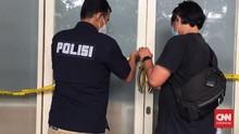Gerebek Kantor Pinjol, Polisi Temukan Ribuan Data Pribadi