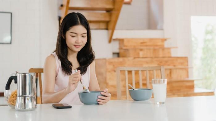 Jangan Khawatir Gendut! Sarapan Nasi Putih Justru Tawarkan Segudang Manfaat untuk Tubuh