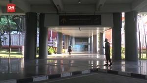 VIDEO: Turis Asing Boleh Datang, Bandara Bali Masih Sepi