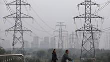 China Janji Pangkas BBM Fosil Jadi 20 Persen pada 2060