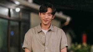 Lee Sang-yi Isi OST Baru Hometown ChaChaCha