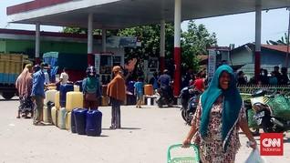 Endus Pengurangan Kuota BBM Sumut, Polda Undang Pertamina