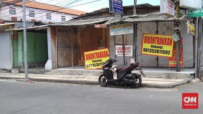 Memupuk Asa Bisnis Sewa Motor dari Lalu Lalang Turis di Bali