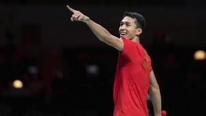 Indonesia Raya Tetap Bisa Berkumandang di Thomas Cup