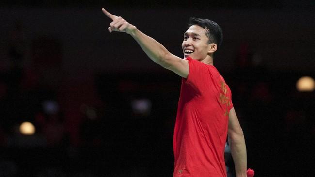 Indonesia Juara Thomas Cup 2020