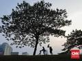 PPKM Level 1-4 di Indonesia Berakhir Hari Ini