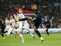 FOTO: Mbappe Bintang Kemenangan PSG Atas Angers