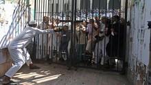 Ricuh soal Alquran di Lutut Dewa Hindu Bangladesh, 2 Tewas