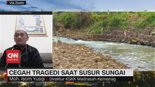 VIDEO: Cegah Tragedi Saat Susur Sungai