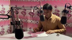 Nestapa Radio Afghanistan Kini Hanya Siarkan Khotbah Religi