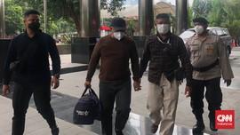 ASN Muba Kena OTT Tiba di Jakarta, Diperiksa di Gedung KPK