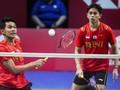 Hasil Denmark Open: Fajar/Rian Kalah
