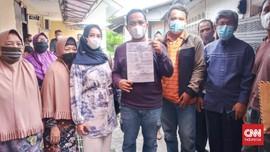 LBH Gaungkan 'Alerta' Respons Penahanan Aktivis di Pekalongan
