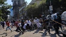 Kisruh soal Al-Qur'an di Bangladesh hingga Iron Dome Israel