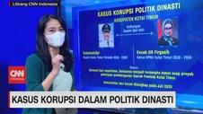 VIDEO: Kasus Korupsi Dalam Politik Dinasti