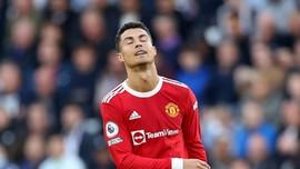 Penyesalan Chiellini: Ronaldo Tak Cepat Pergi dari Juventus
