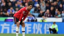 Man Utd Takluk, Eks Penyerang Liverpool Anggap Ronaldo Kuno