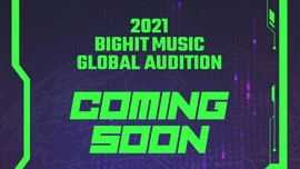 Big Hit Music, Agensi BTS Buka Audisi Boyband Baru